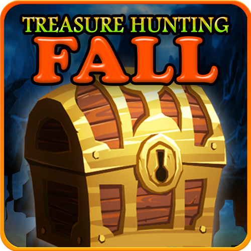 Treasure Hunting Fall