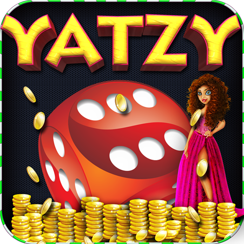 Casino Yatzy Puzzle Game