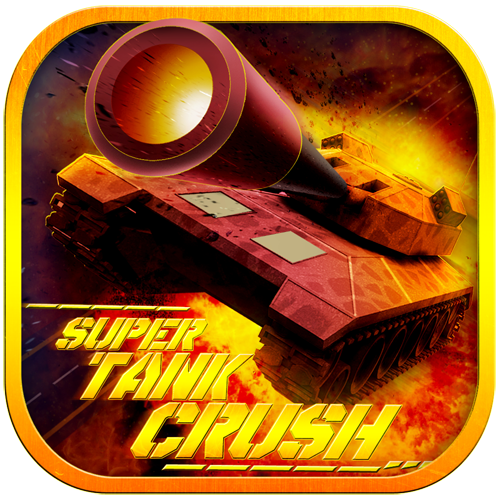 Super Tank Crush