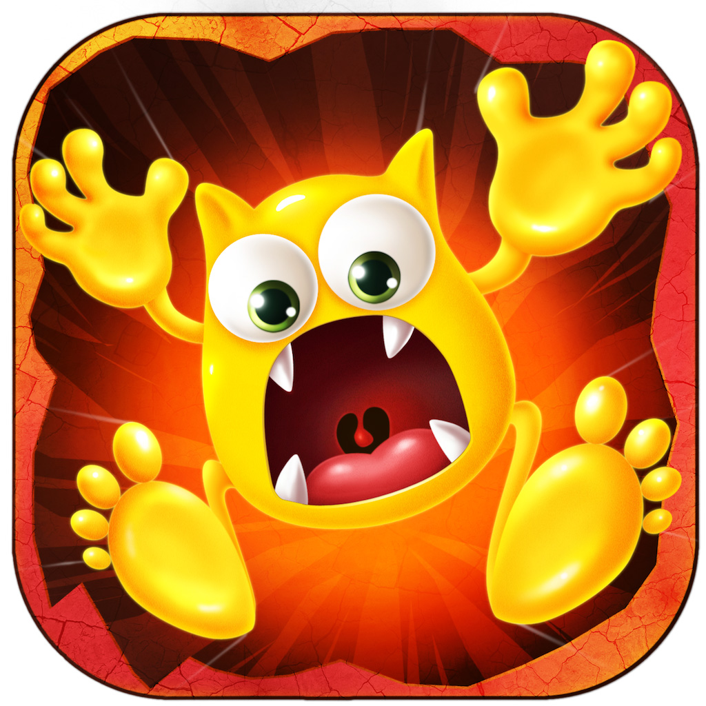 Jelly Fall - Fast Paced Puzzle Game