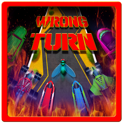 Racing Wrong Turn