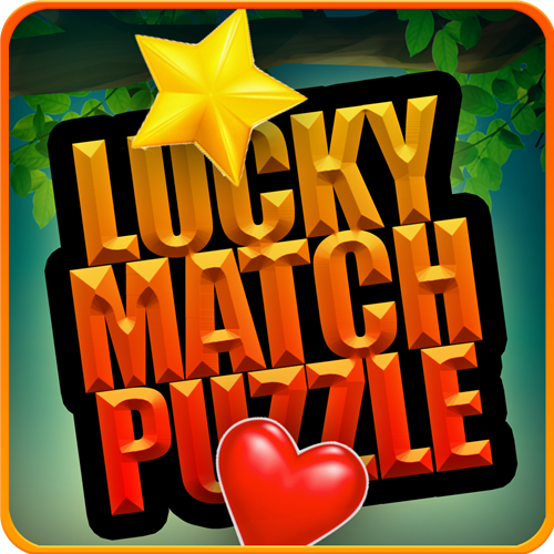 Lucky Match Puzzle