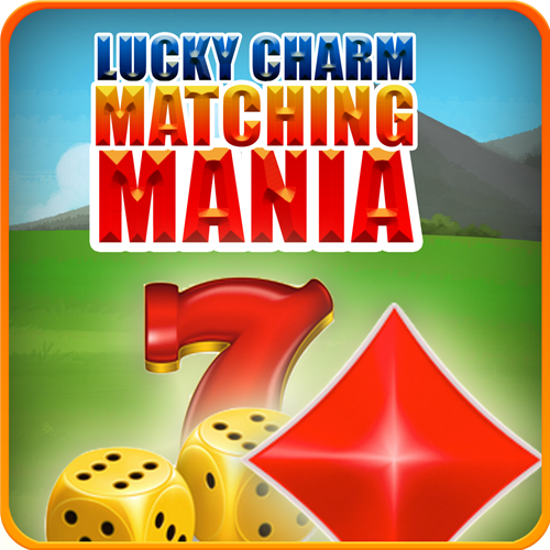 Lucky Charm Matching Mania