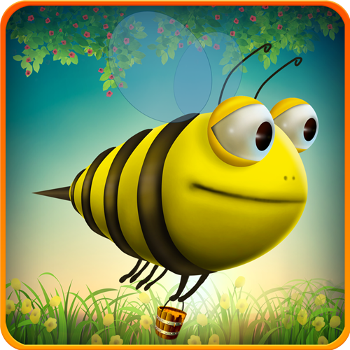 Awesome Flappy Bee
