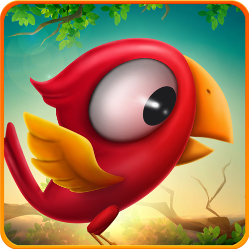 Cute Birdy Flappy