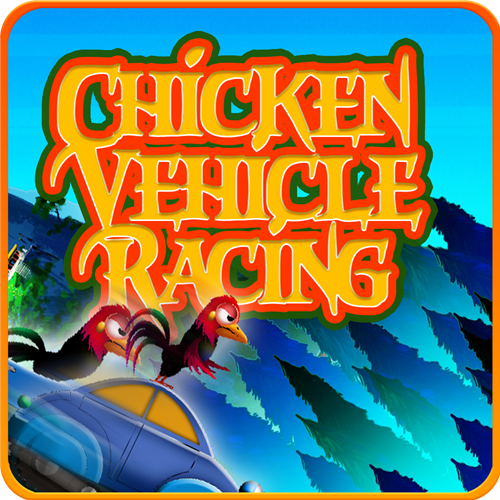 Chicken Vehicle Racing
