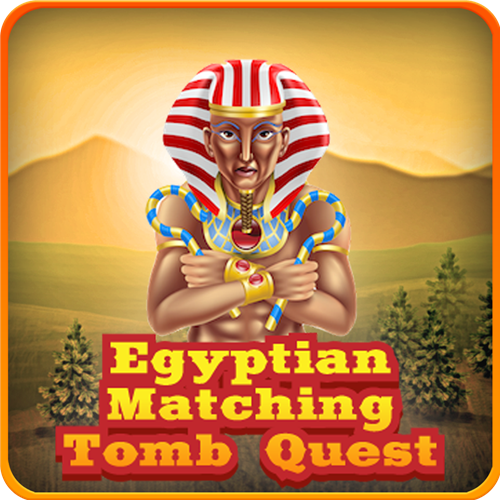 Egyptian Matching Tomb Quest
