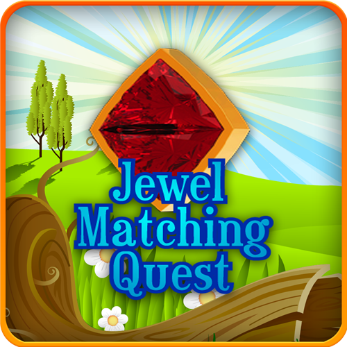 Jewel  Matching Quest