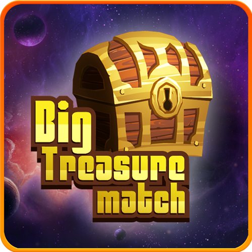 Big Treasure Match