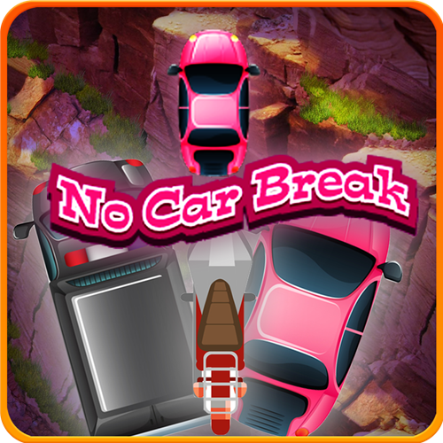 No Car Break
