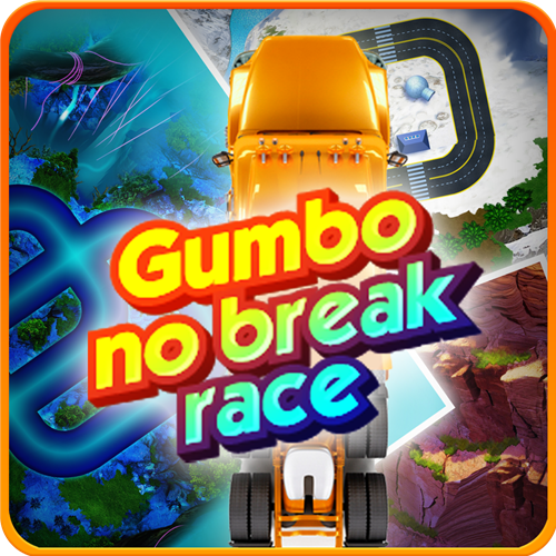 Gumbo No Break Race