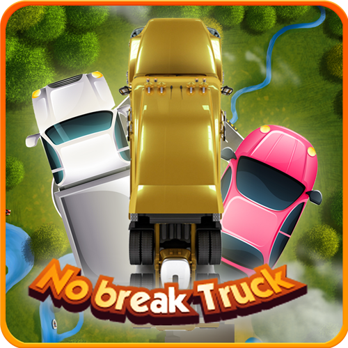 No Break Truck