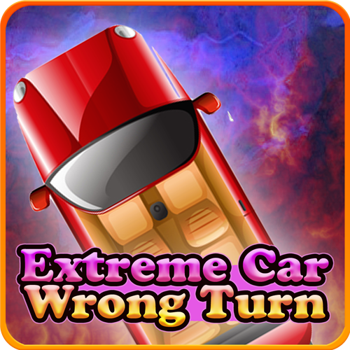 Extreme Car Wrong Turn