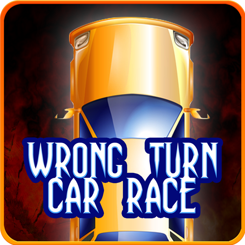 Wrong Turn Race Car