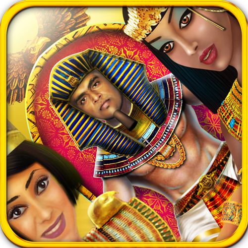 Egyptian Jackpot CASINO