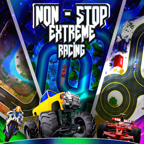 Non Stop Extreme Racing